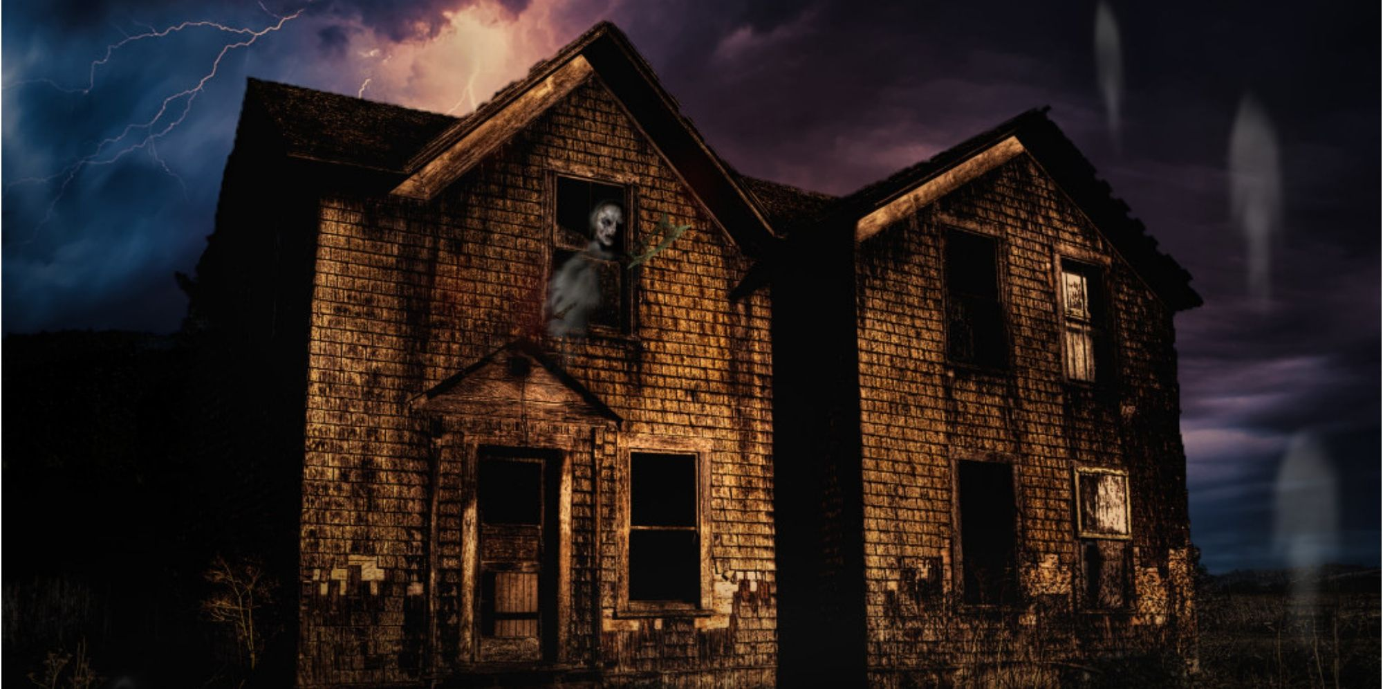 Halloween 2018 10 Attractions To Scare You In Los Angeles Eventbrite In 2020 Haunted Attractions Halloween 2018 Los Angeles Area