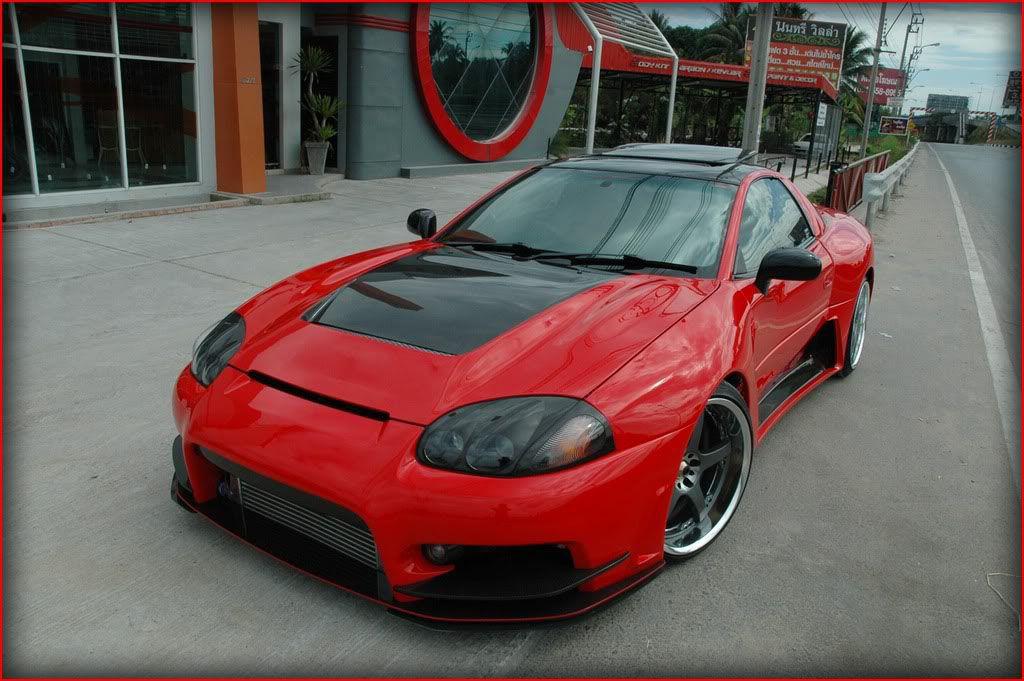 Mitsubishi 3000gt Wide Body My Type Ride Cars Mitsubishi Cars Gto