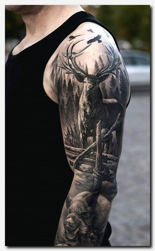#tattooink #tattoo upper back piece tattoo, run with wild horses tattoo, types of tattoo styles, photos of dragon tattoos, women tattoo neck, la santa…