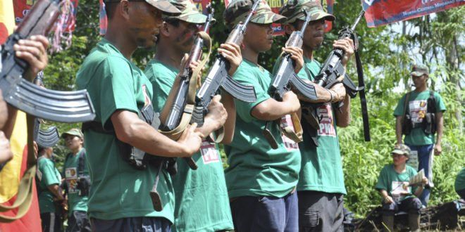 الفلبين: تورط 300 ضابط في تجارة المخدرات https://t.co/QwXlKMXzmq https://t.co/8GnZiDpmke