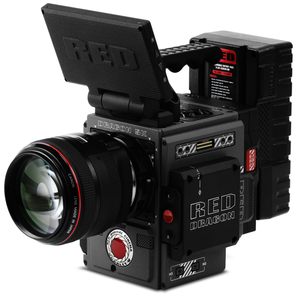 Red Announces New Scarlet W 5k Camera In A Weapon Body Red Digital Cinema Digital Camera Cinema Camera