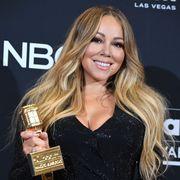 25 ans après, Mariah Carey annonce une réédition de son album Merry Christmas #verrinessalees