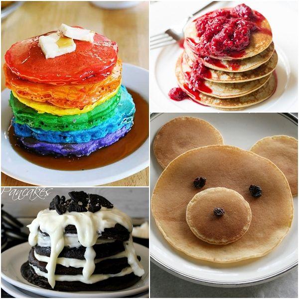 9 วิธีทำแพนเค้ก สูตรโฮมเมดหนานุ่มหอมหวาน ง่าย ๆ อร่อยยามเช้า