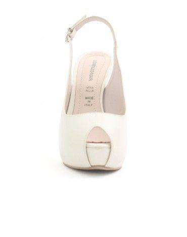 Lorenzo Mari - Chanel Abrasivato Ghiaccio - http://store.glamourshoesaccessori.it