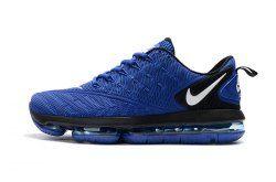 11c54a50b Nike Air Max 2019 KPU Мужская кроссовка Royal Blue Black | Кроссовки ...