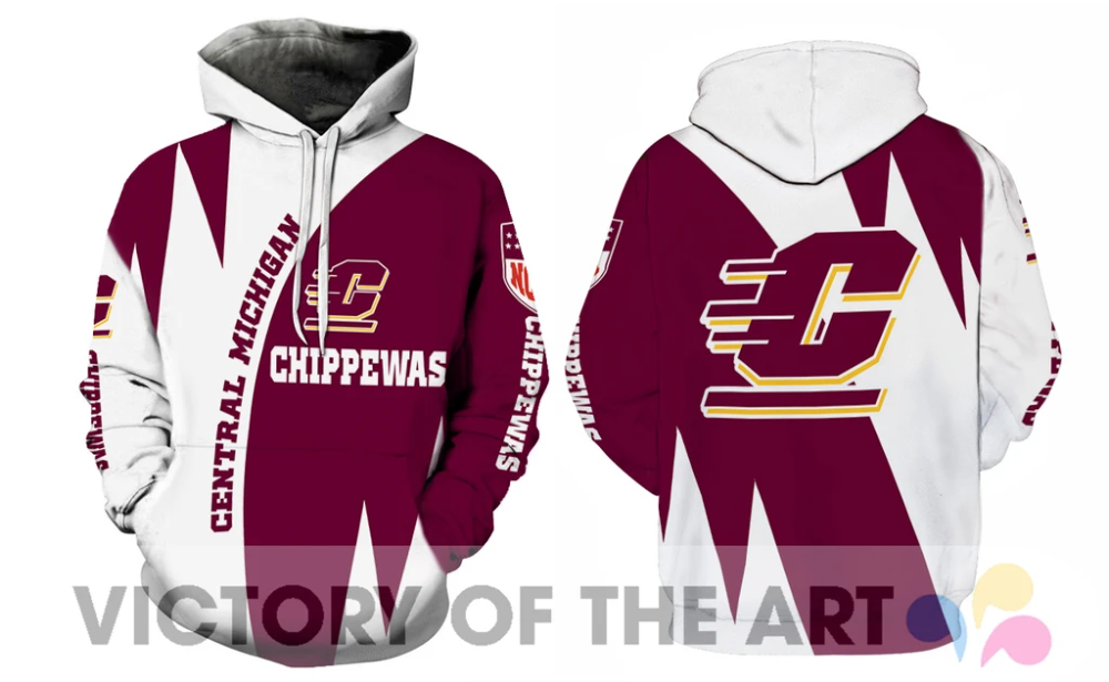 Pin On Central Michigan Chippewas Cool Gifts