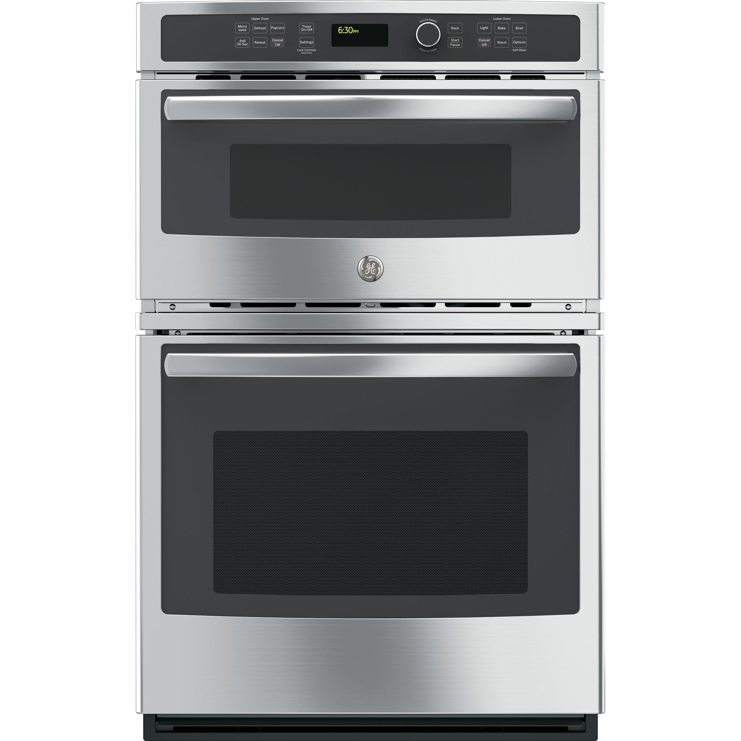 Ge 27 Built In Combination Microwave Oven Electric Wall Oven Single Electric Wall Oven Wall Oven
