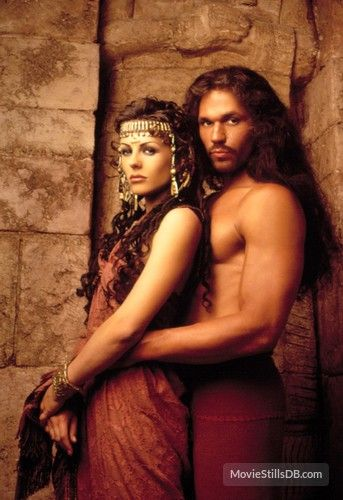 Samson And Delilah Movie