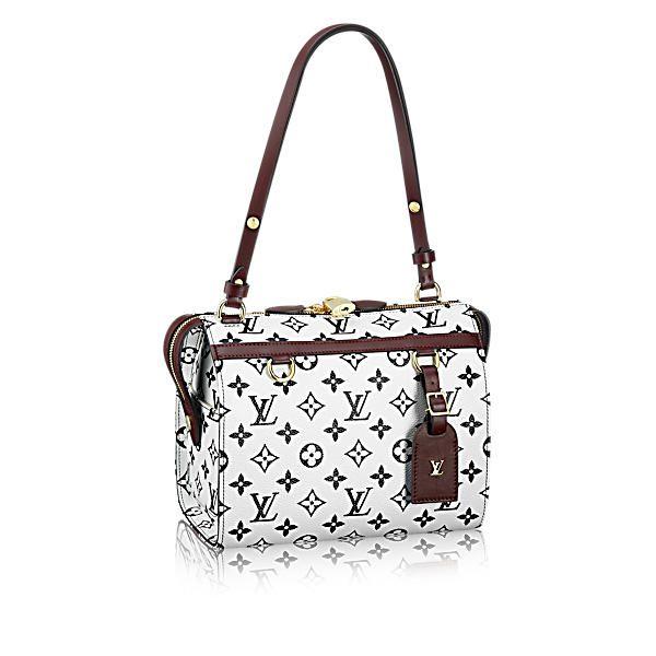 f9d33850913c LOUIS VUITTON Speedy Amazon Pm.  louisvuitton  bags  shoulder bags  lining   canvas  metallic