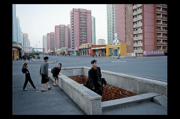 Pyongyang photo essay term paper proofreading website ca