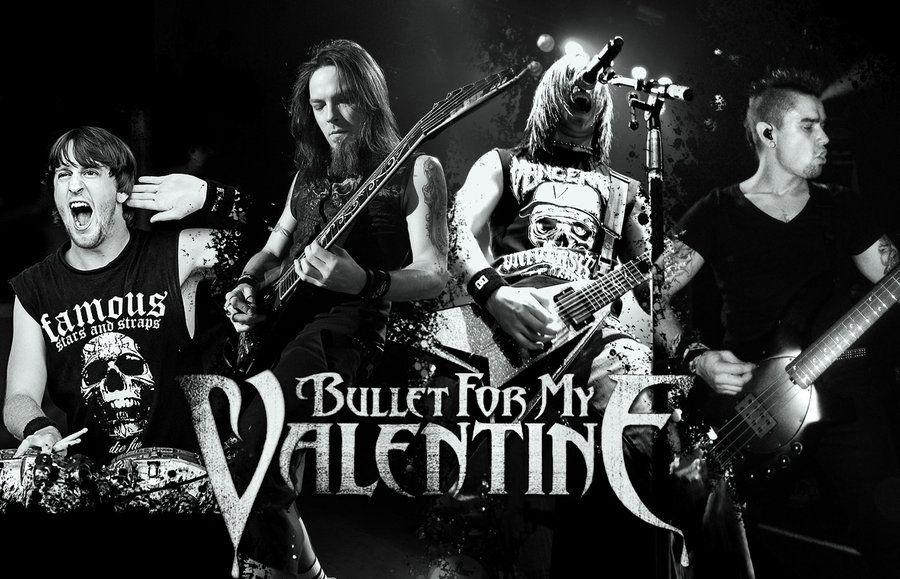 Bullet Matt Tuck And Bullet For My Valentine Pinterest Bullet