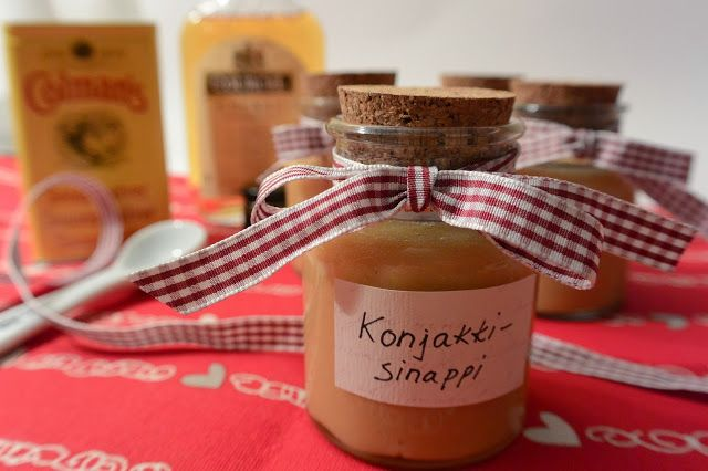 Celebration Treats 4U: Konjakkisinappi