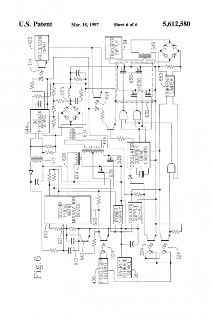 Apc Ups Schematic Diagrams Atmega32 Avr Back 250i 400i 600i Send104b Elektronik Elektrik
