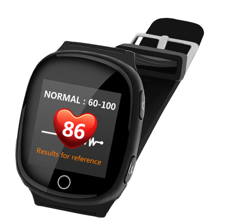TRACK YOUR HEART RATE IN A REAL TIME! Click more to...  #fitnesstracker #smartwatch #fitness #watch...