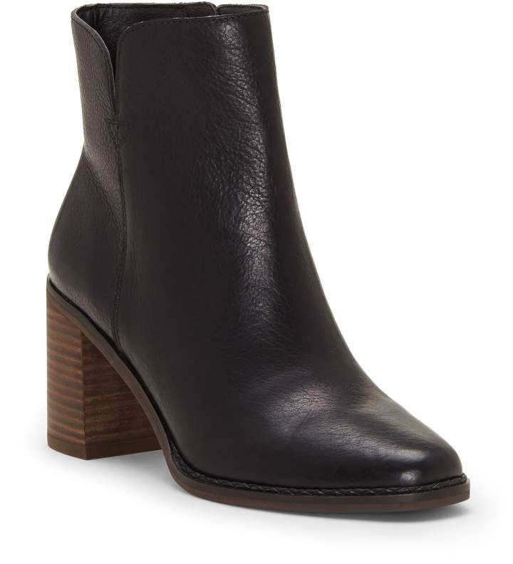 5008acfbdd80c Lucky Brand Nomi Bootie in 2019 | Products | Lucky brand, Booty, Shoes