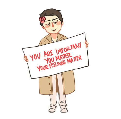 You Are Loved You Are Important And You Matter Pictures: You Are Important. You Matter. Your Feelings Matter. Http