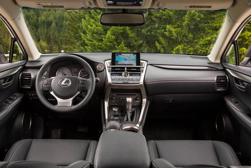 2015 Lexus NX 200t Lexus suv interior, Lexus nx 200t, Lexus