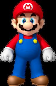 Mario One Half Of An Italian American Plumbing Duo Who Took The World By Storm With Their Popular Series O Super Mario Bros Party Mario Bros Mario Bros Party