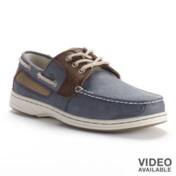 Chaps Boat Shoes - Men | 신발