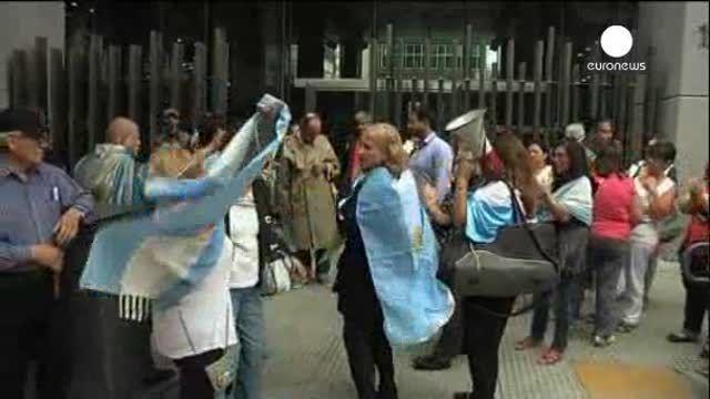 Argentina pide a Cristina Fernández que aclare la muerte del fiscal Alberto Nisman