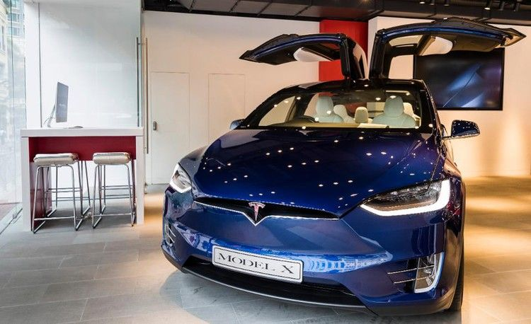 Here S Why Your Suv Is Ruining Your Retirement Dreams Forbes Tesla Self Driving Bmw Suv