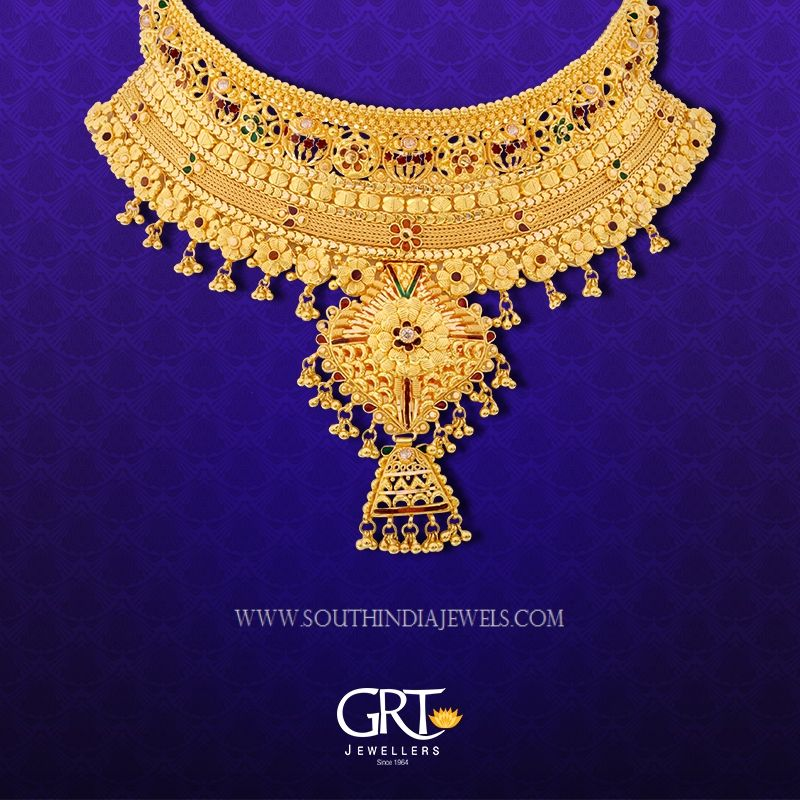 Grt Jewellery Designs