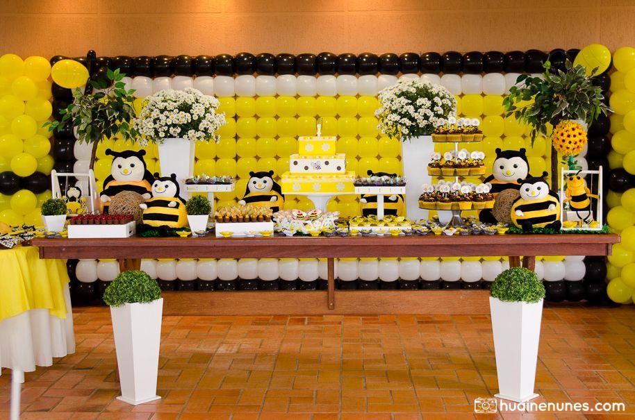 festa aniversario abelha - Pesquisa Google
