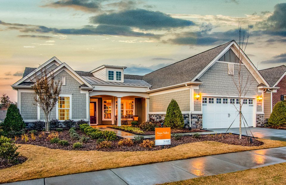 exceptional home builders in south carolina #7: Active Adult Retirement Communities | South Carolina | Del Webb New Home  Builders