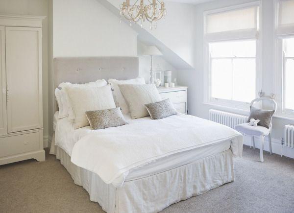 Serene Bedrooms: Http://www.stylemepretty.com/living/2013