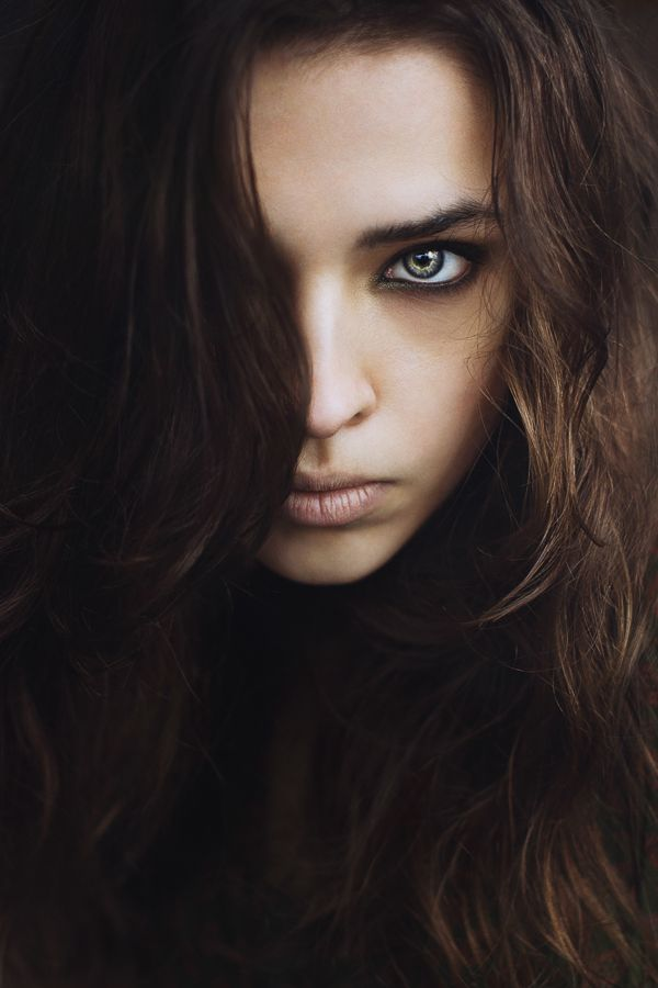 Beautiful Examples of Portrait Photography by Artur Saribekyan ...