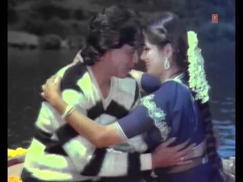 Song Tumse Milkar Na Jaane Kyun Movie Pyar Jhukta Nahin Singers Lata Mangeshkar Shabbir Kumar Retro Music Romantic Historical Figures