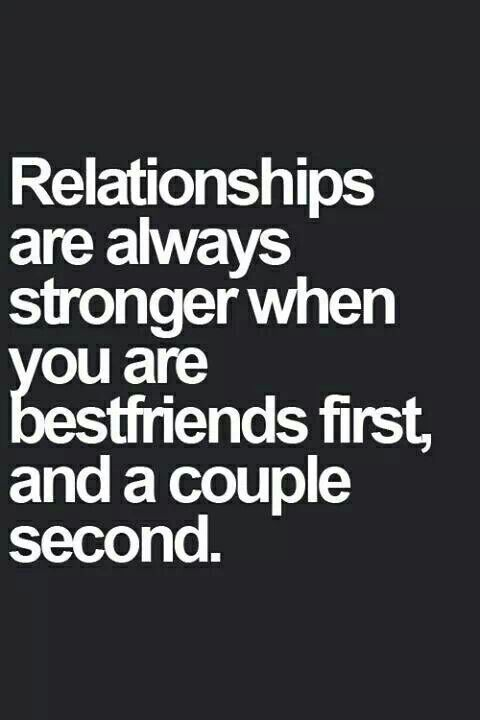 Friends Then Lovers With Images Relationship Quotes Words