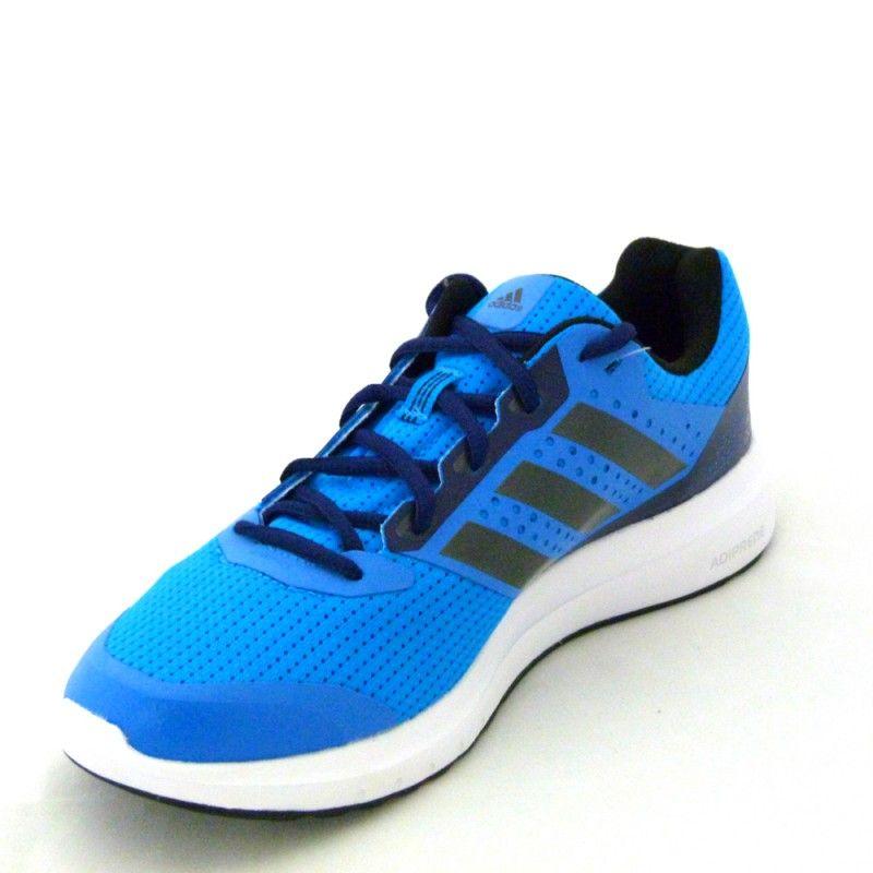 adidas running azules