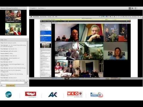 Digitale Bildungsinnovation, Teil 1 - YouTube