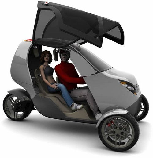 Three Wheelers - Your opinions and expertise wanted! - PistonHeads