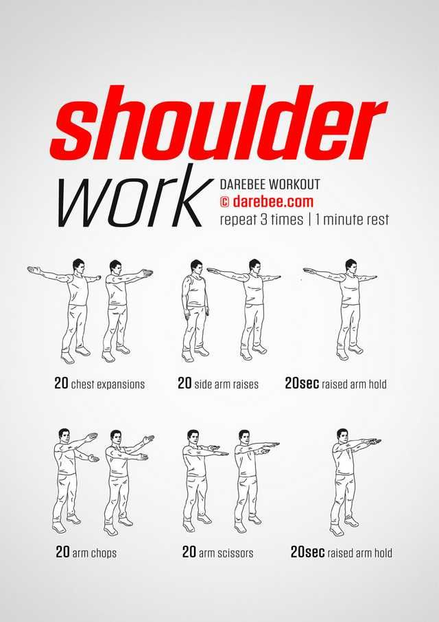 100 Office Workouts