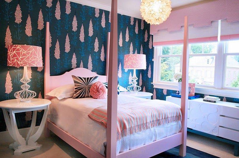 Diseñar y decorar una Habitación para Niños | decoracion ...