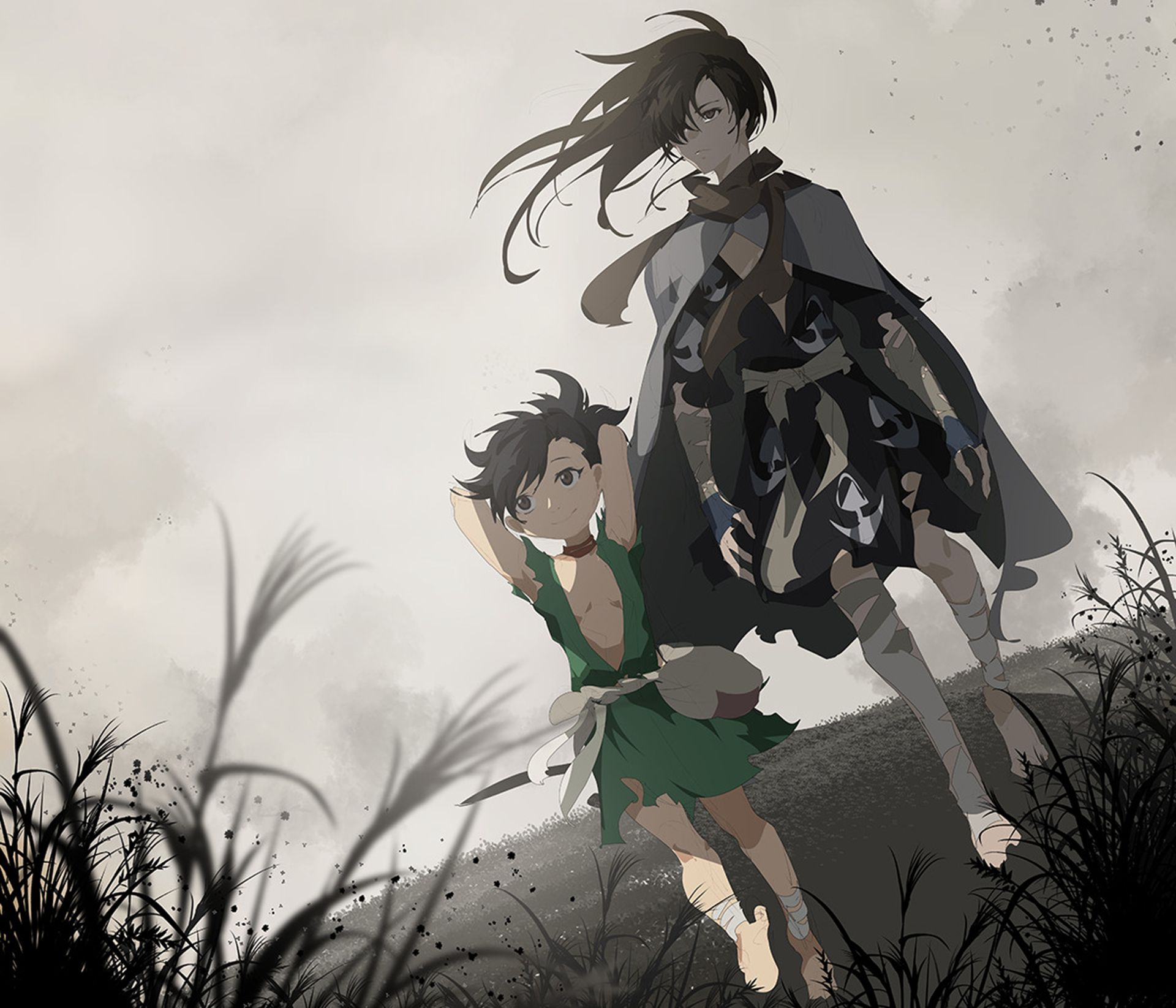 Dororo (Anime Series) HD Images in 2020 Anime, Hd images