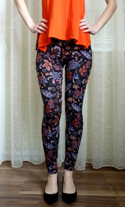 Patterned Pants Womens Best Decorating Ideas