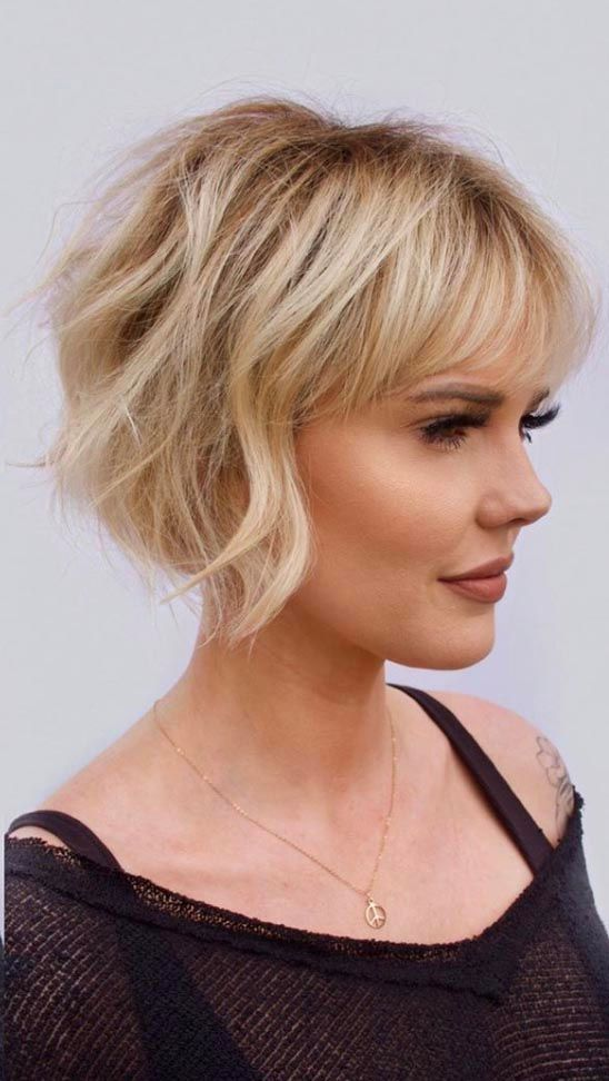 23 Cool Summer Haircuts That Are Oh-So Flattering