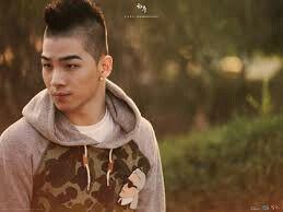 Tae cute