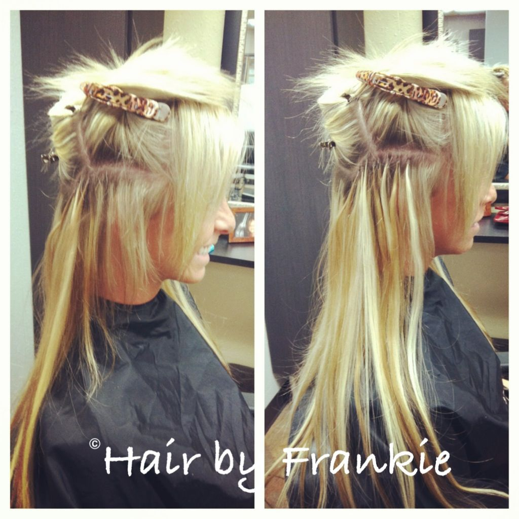 Dream Catchers Hair Extensions Prepossessing Dream Catchers Hair Extensionsfrankie  Hair  Pinterest  Dream