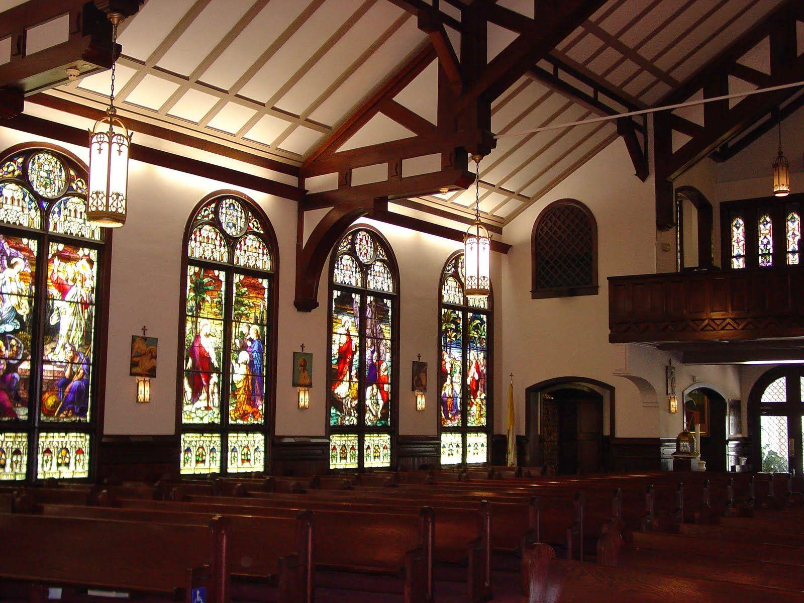 The Most Beautiful Churches: Beautiful Churches St. Ann\'s Historic ...