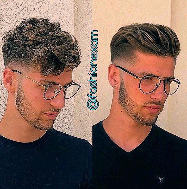 Photo of Mens Hairstyles Medium