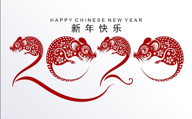 Chinese New Year 2020 Singapore Chinese New Year 2020 Happy