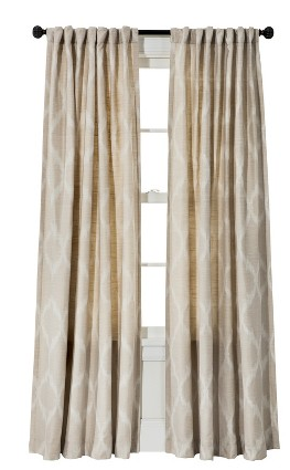 Double Shower Curtains Curtains With Blinds Ikat Curtains