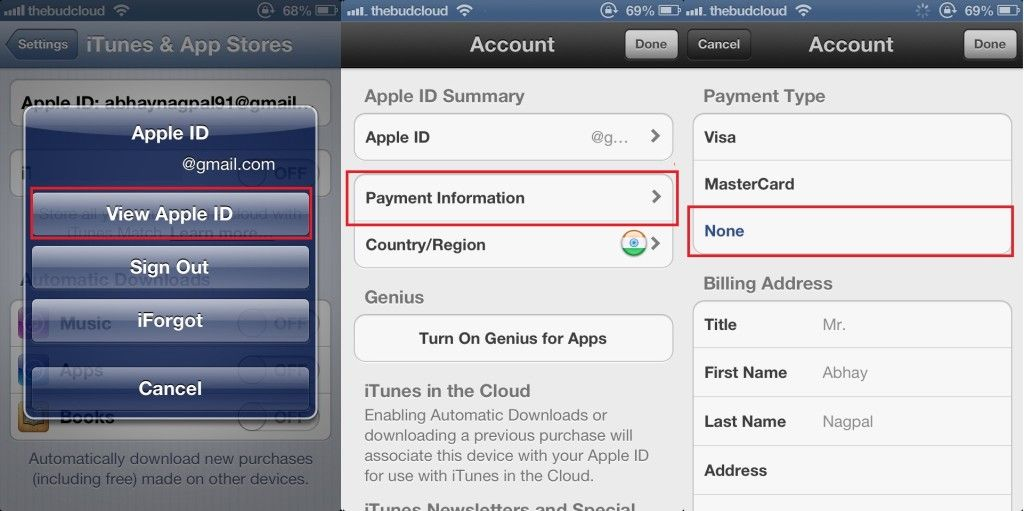 How To Delete iTunes Account Completely? Apple Help