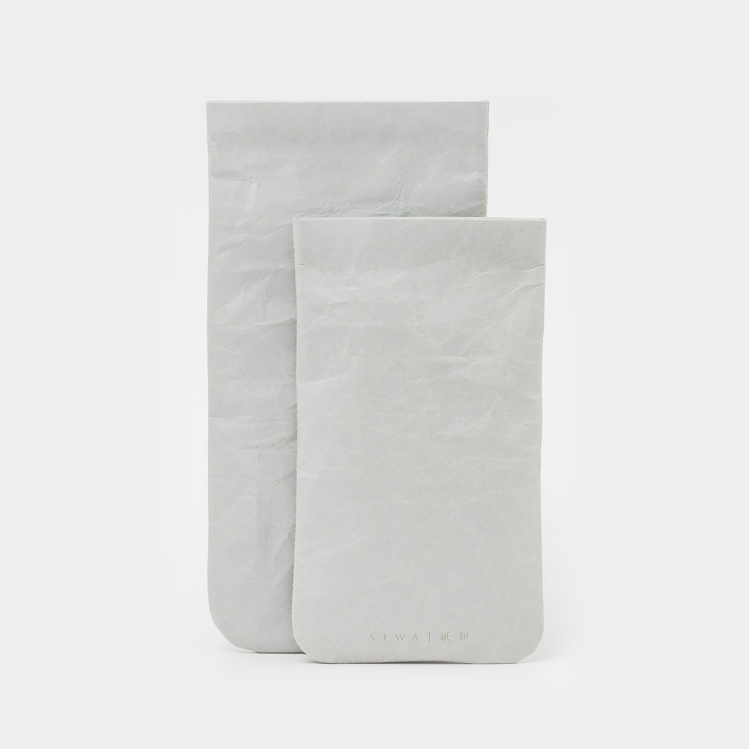 Siwa Paper Pouch — Ode to Things