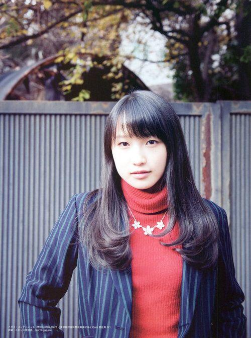 renmb:  鞘師里保 (デジモノステーション 2014年 03月号)