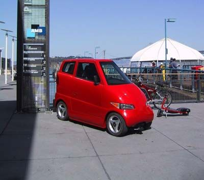 Tango T600 Narrower Than A Honda Gold Wing Motorcycle A 2 Person